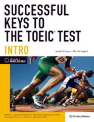 Successful Key to the TOEIC Test INTRO 3rd Edition